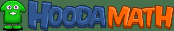 HoodaMath logo